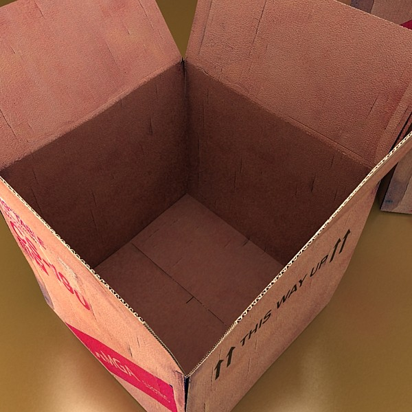 warehouse & props mega pack 3d model max 131444