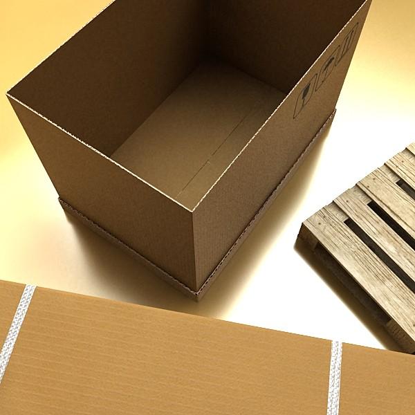 warehouse & props mega pack 3d model max 131451