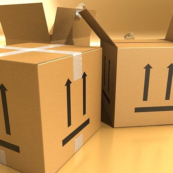 warehouse & props mega pack 3d model max 131458
