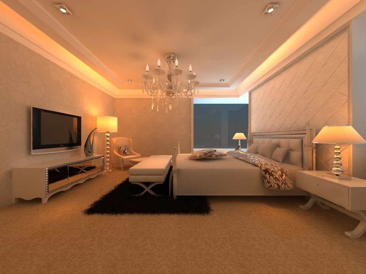3d home 0788 3d model buy 3d home 0788 3d model for Home 3d model