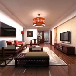 3D Home 0907 ( 201.55KB jpg by richard3015 )