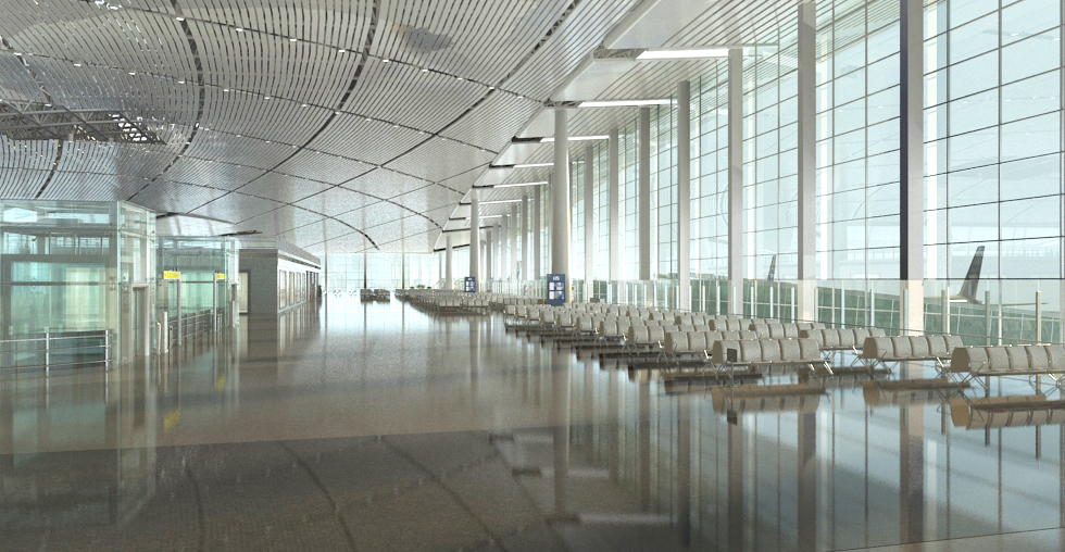airport terminal lobby 001 3d model max 83015