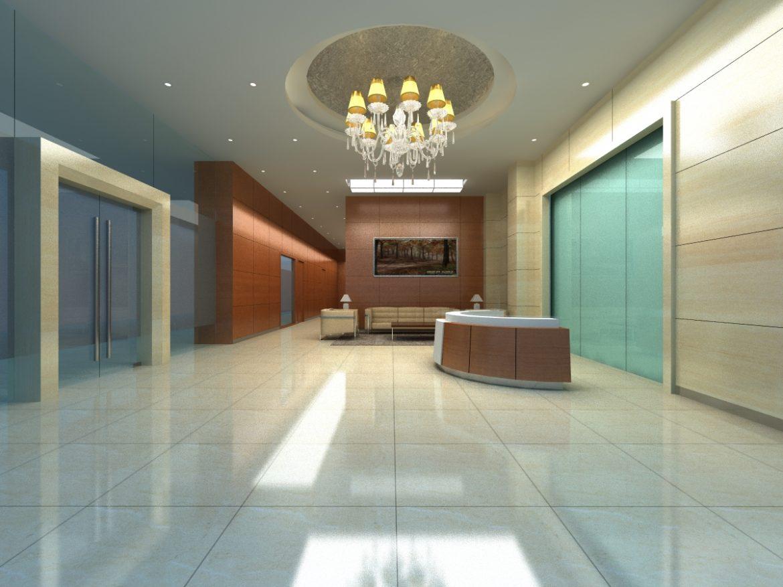 bank space 015 3d model max 125199
