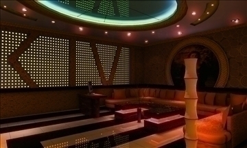 bar 006 3d model 3ds max jpeg jpg 81353
