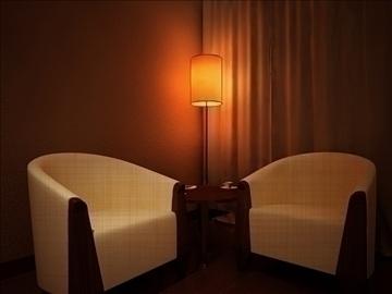 bedroom 10 3d model max 94475