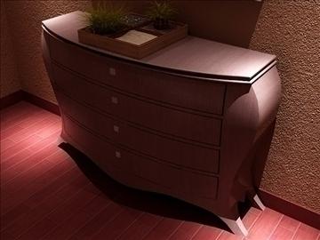 bedroom 10 3d model max 94477
