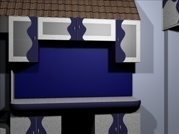 bedroom ( 55.47KB jpg by vivek3d )