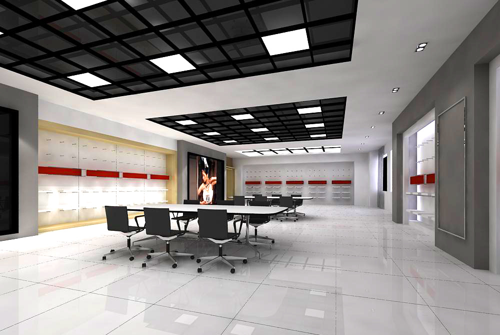 conference room 002 3d model max 138942