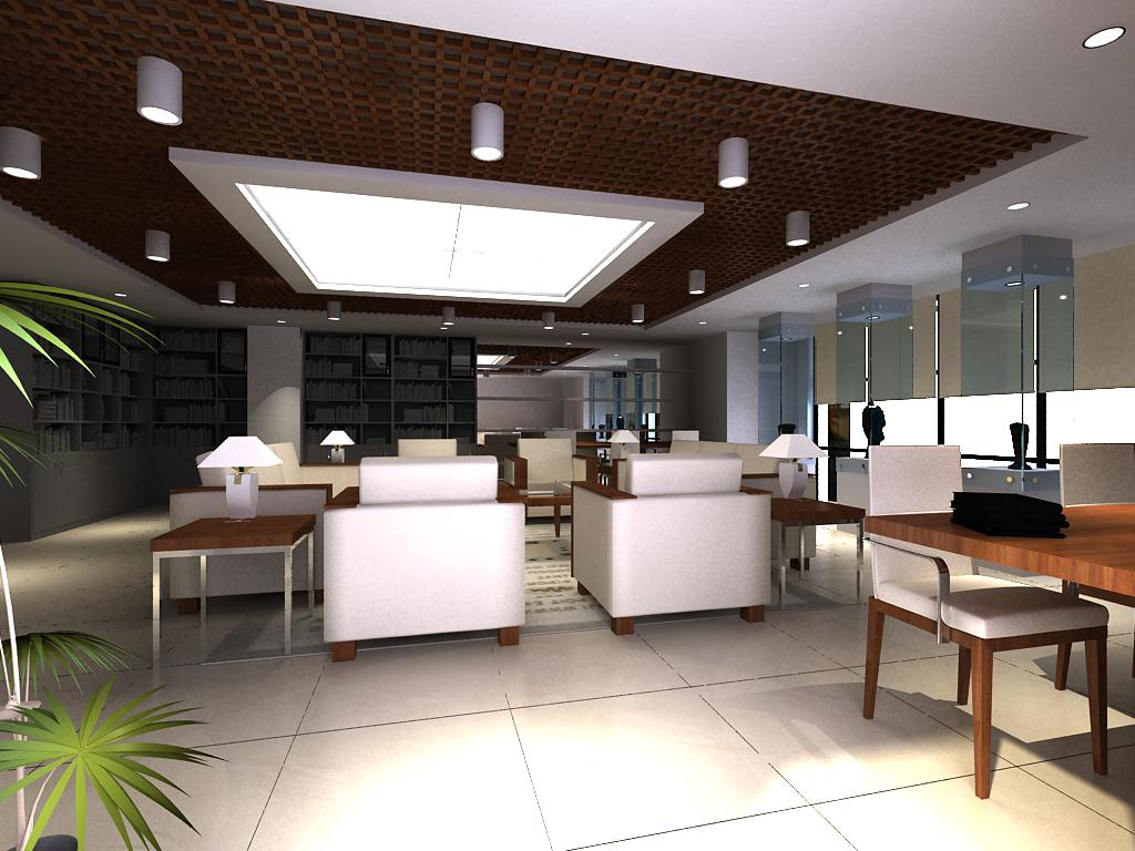 conference room 006 3d model max 138957