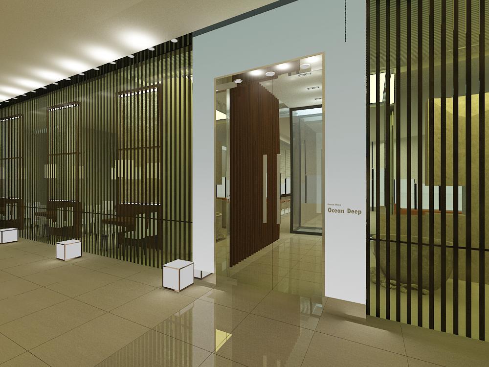 conference room 012 3d model max 138969