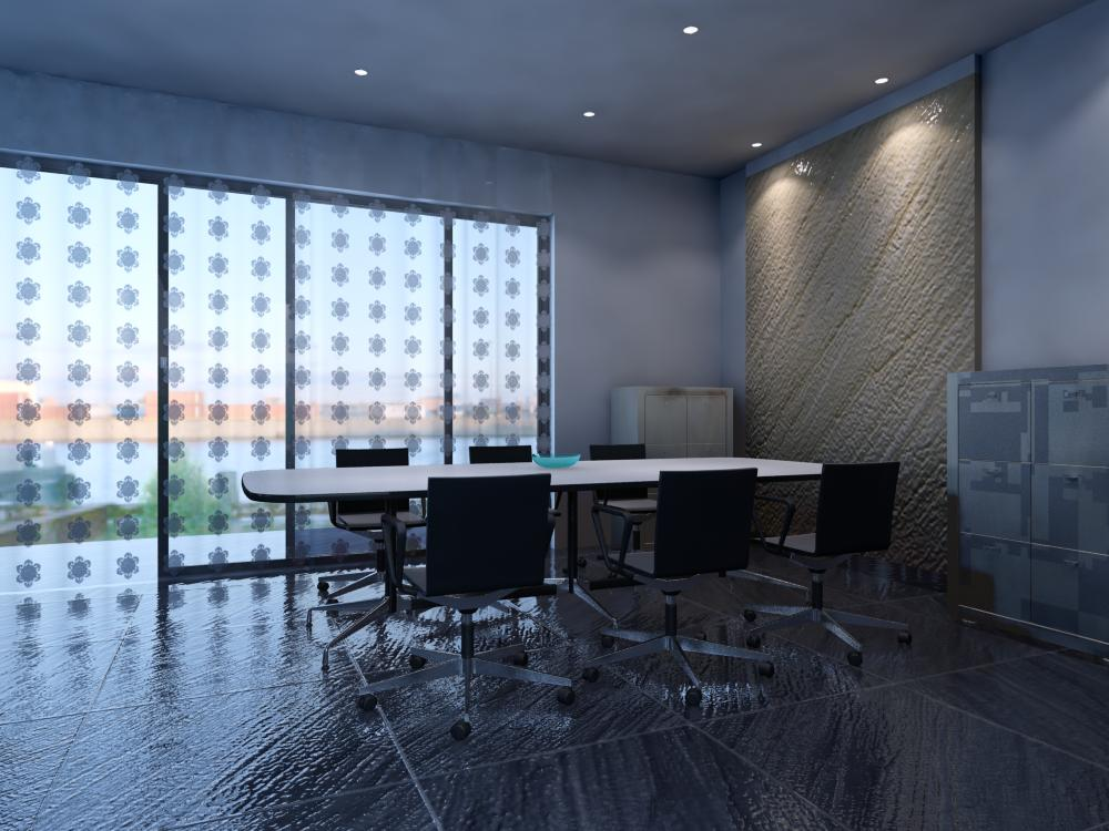 conference room 026 3d model max 139012