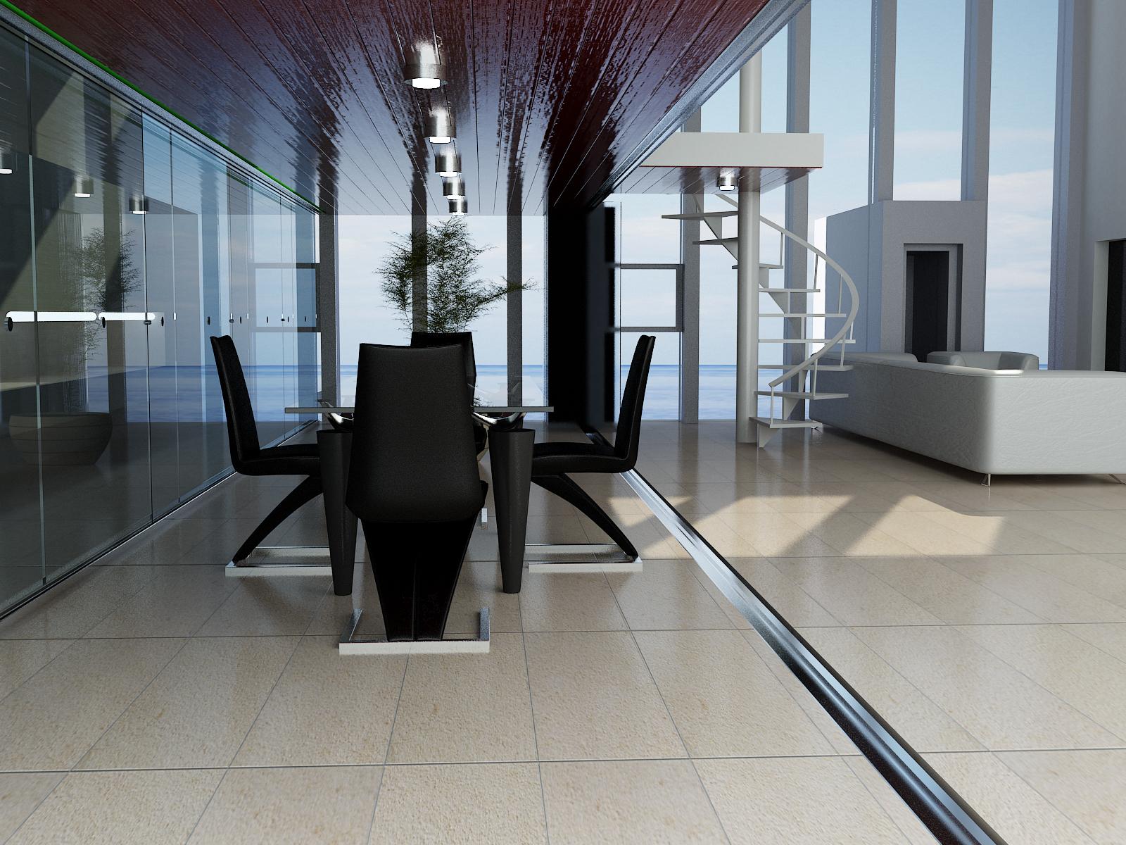 conference room 035 3d model max 139036