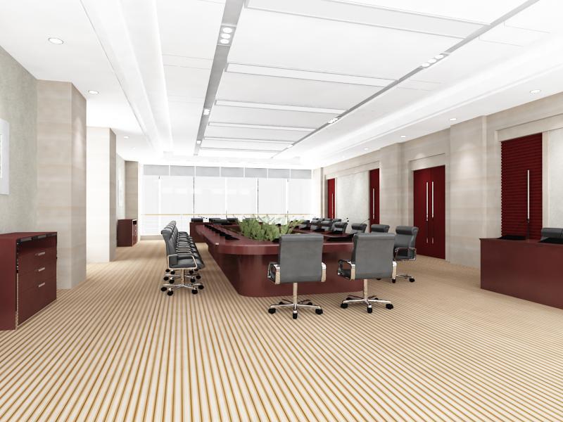 conference room 039 3d model max 139043