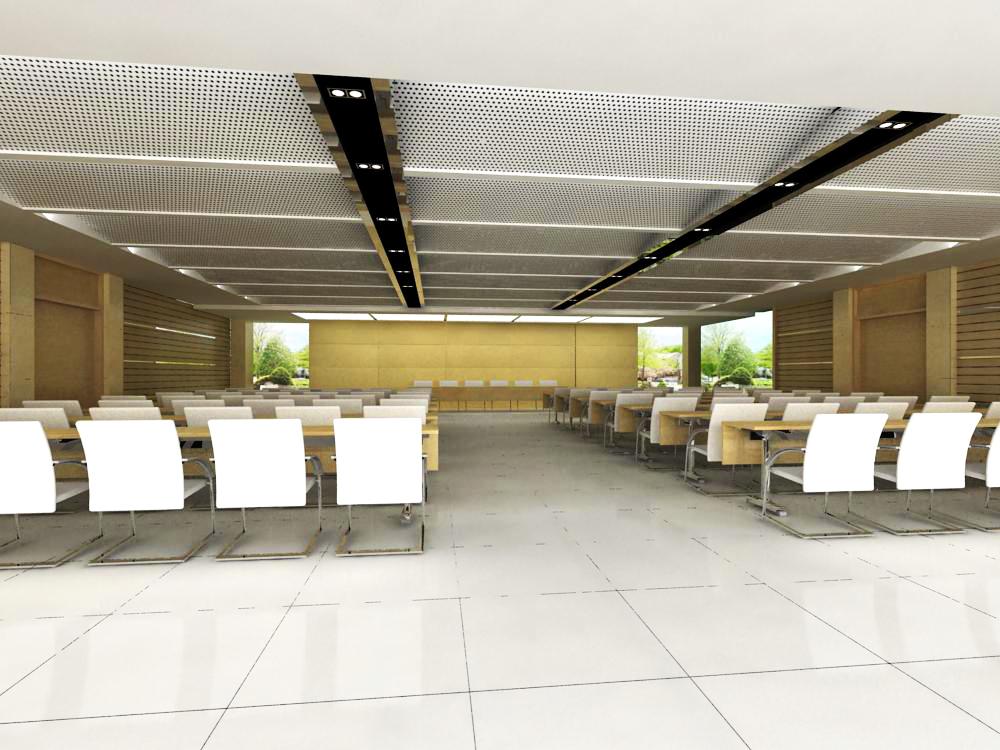 conference room 041 3d model max 139047