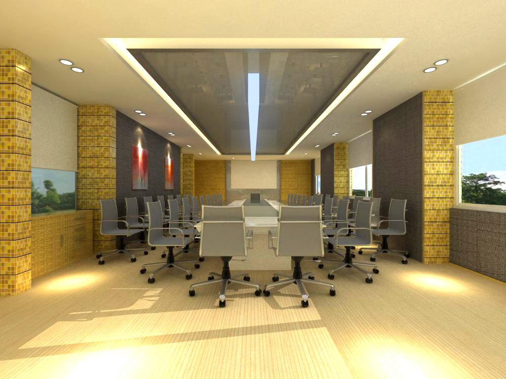conference room 048 3d model max 139061