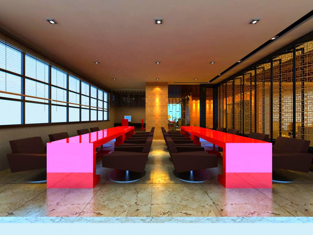 conference room 053 3d model max 139071