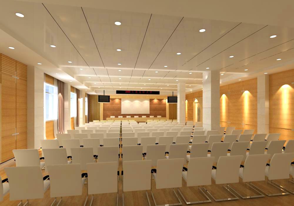 conference room 063 3d model max 139280
