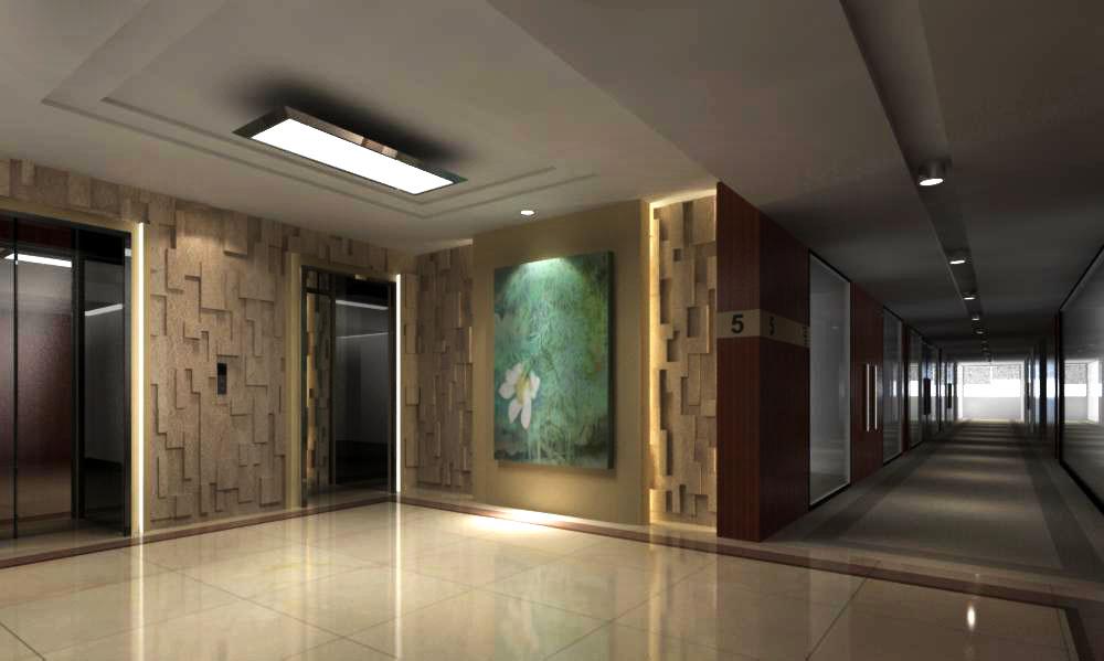 Elevator 033
