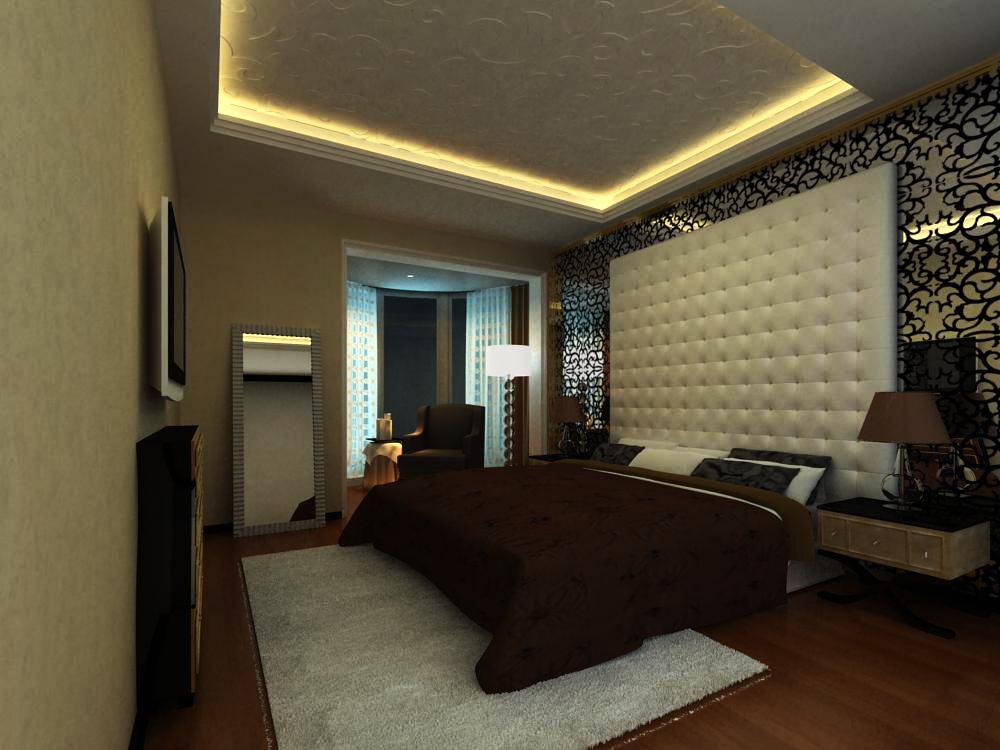 vendégszoba 022 három 3d modell max 140448