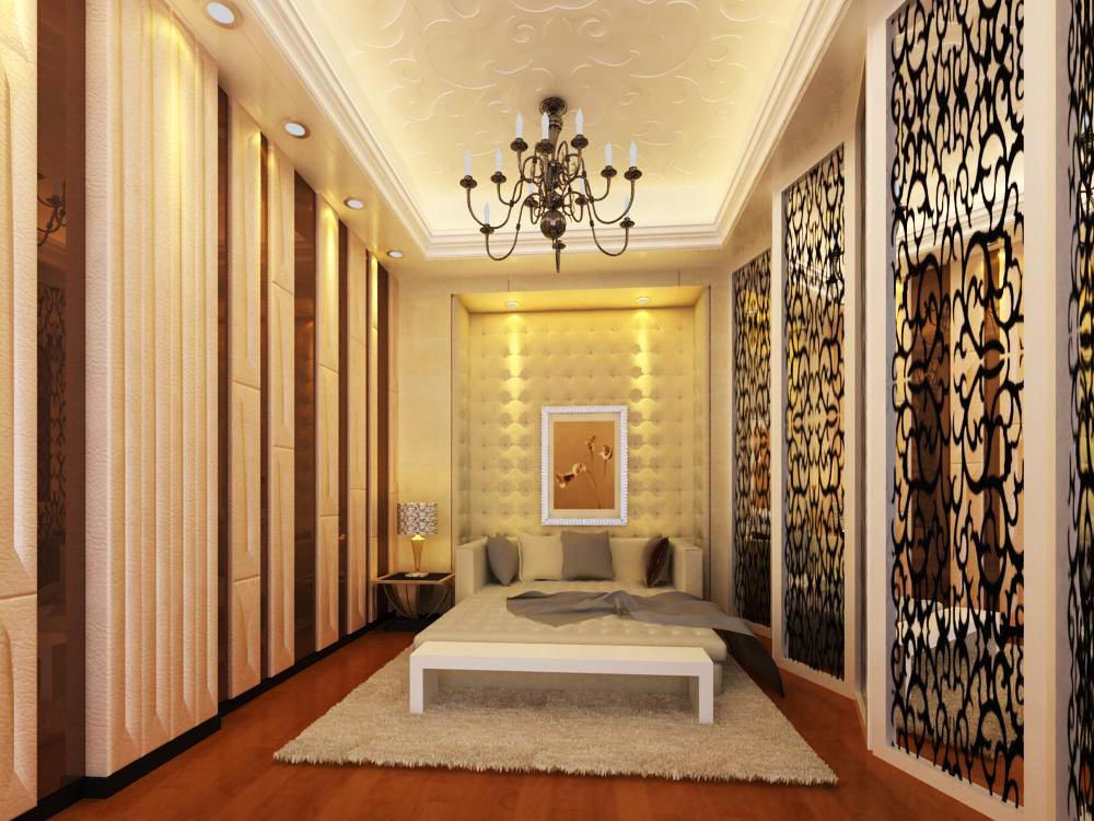 vendégszoba 022 két 3d modell max 140446