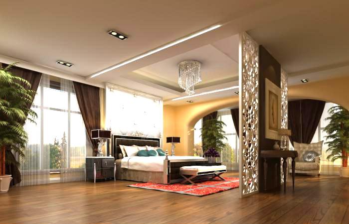 guest room 050 3d model max 136490