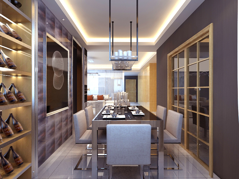 home 0010 3d model max 122632