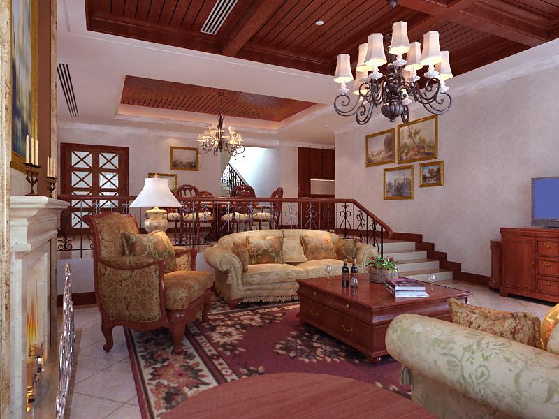 home 0013 3d model max 122647