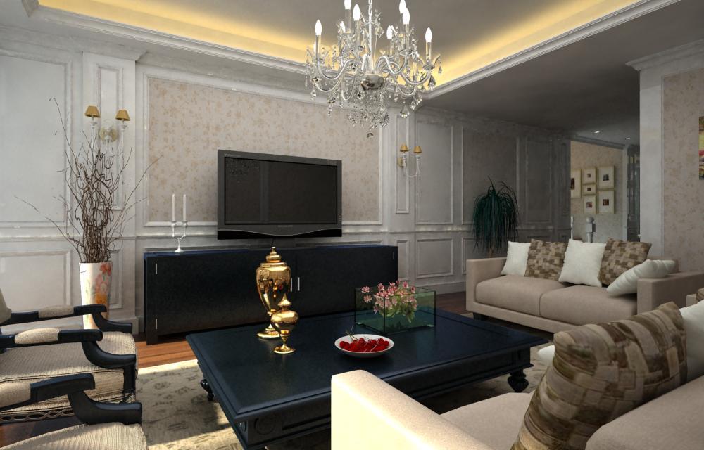 home 0660 3d model max 128152