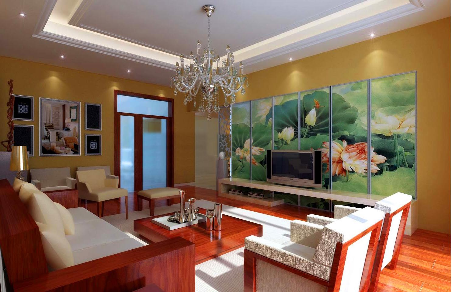 home 0675 3d model max 128178