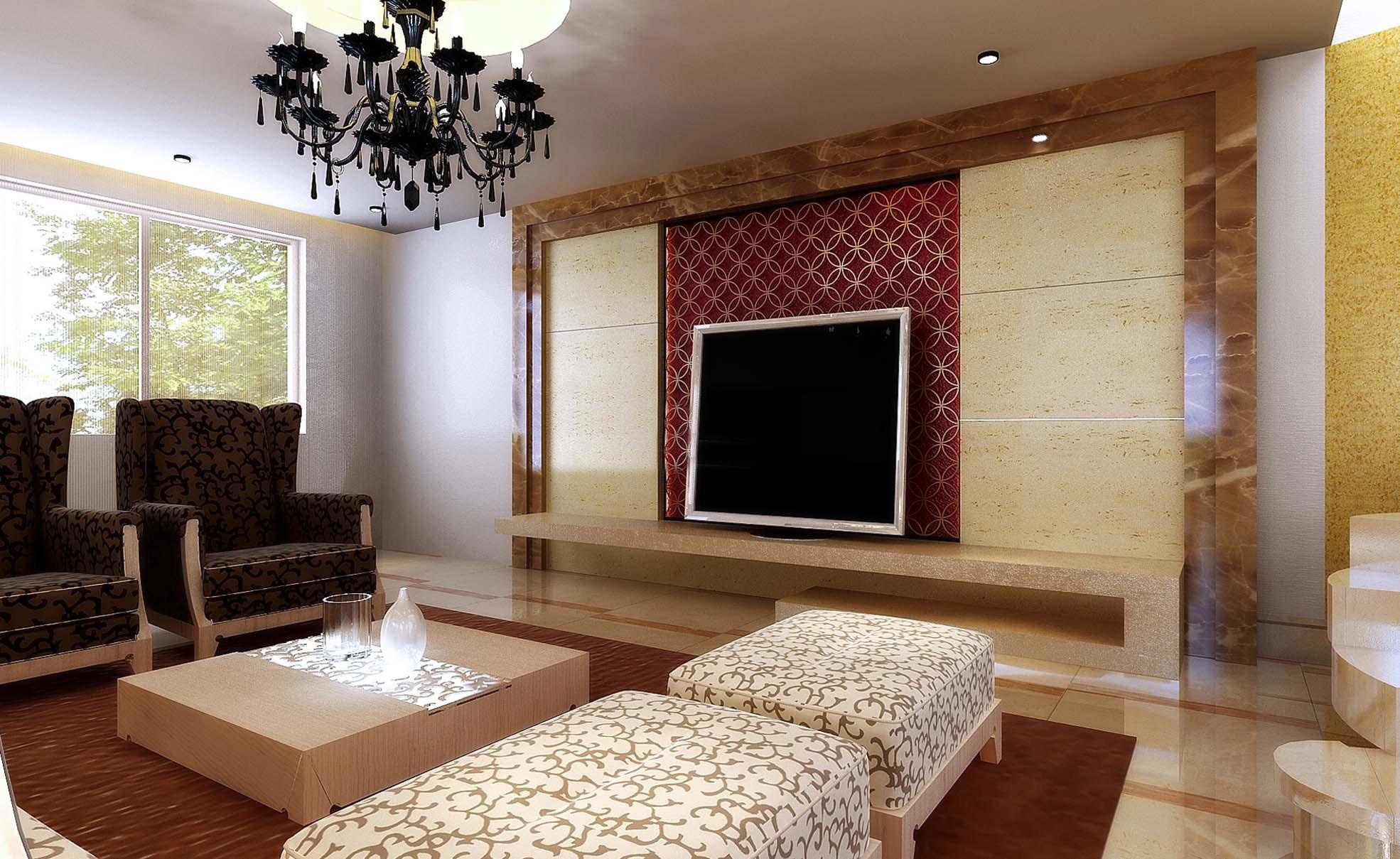 home 0684 3d model max 128198