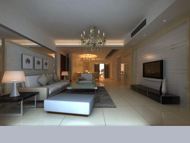 home 0771 3d model max 128520