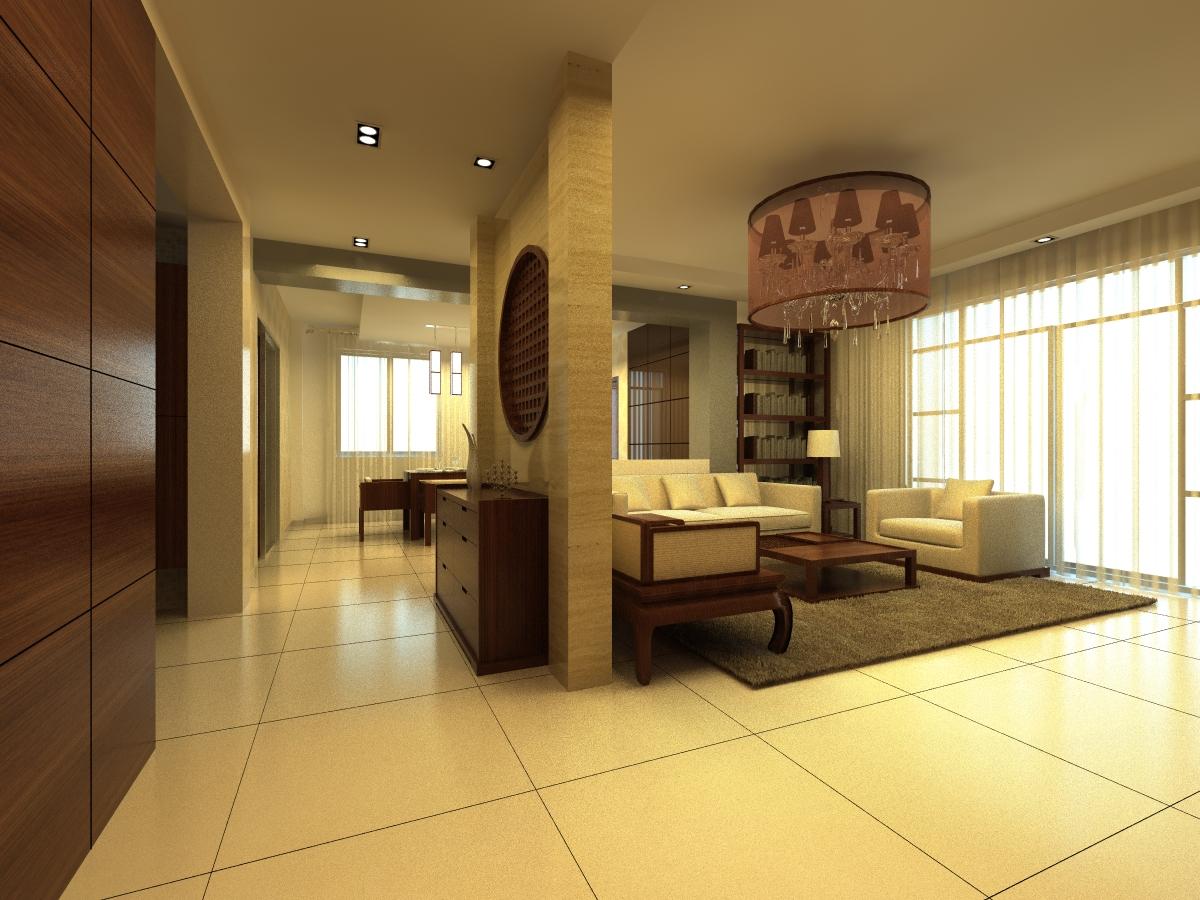 home 0870 3d model max 128703