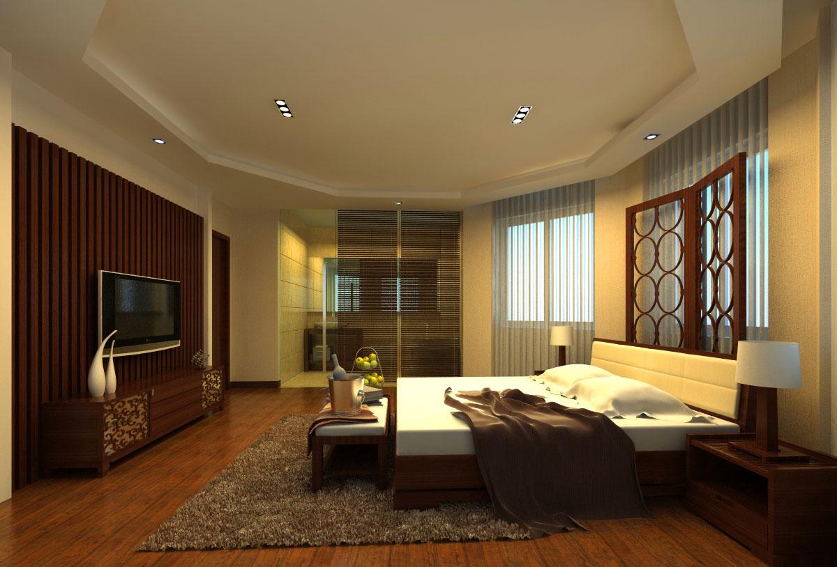 home 0872 3d model max 128707
