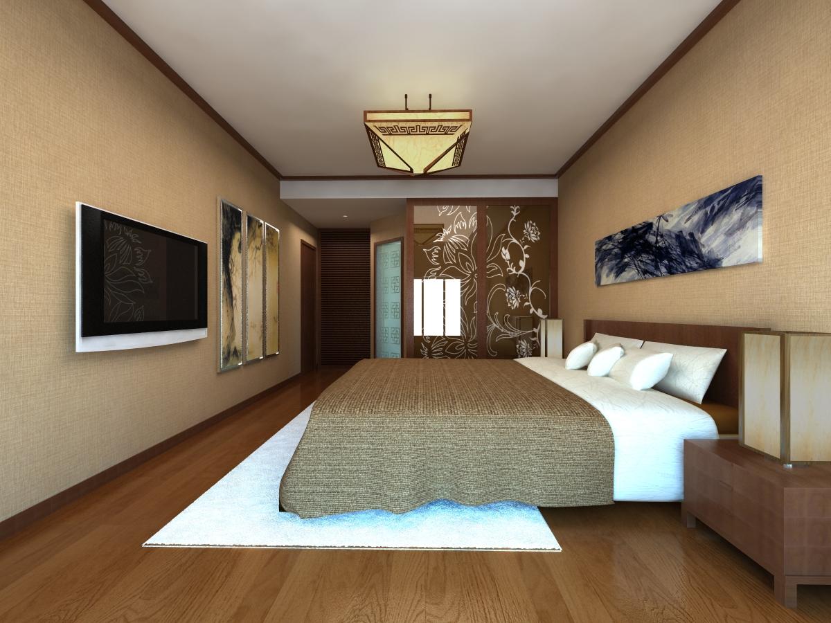 home 0879 3d model max 128721