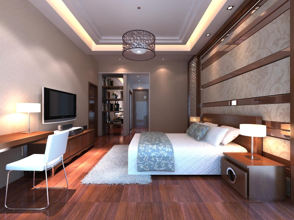 home 0880 3d model max 128723