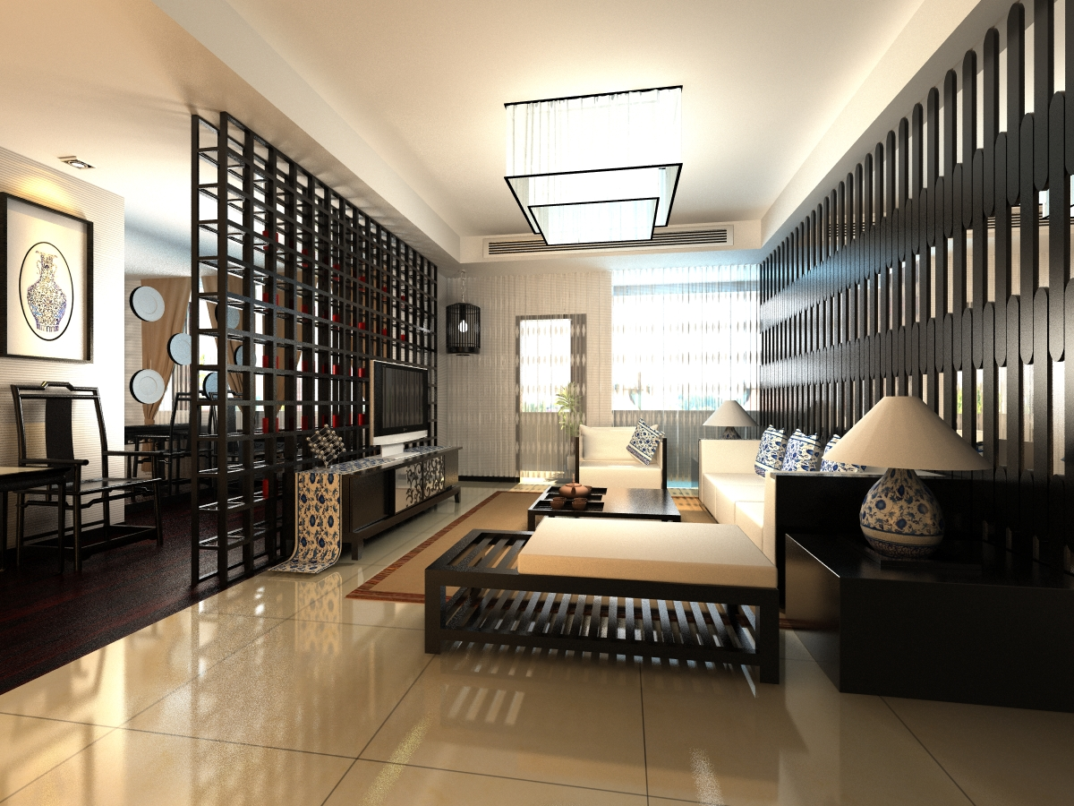 home 0882 3d model max 128727