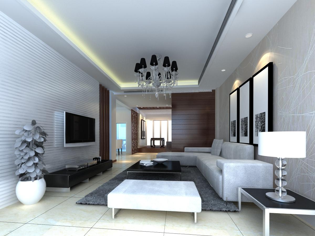 home 0891 3d model max 128745