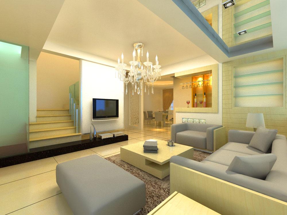 home 0893 3d model max 128749