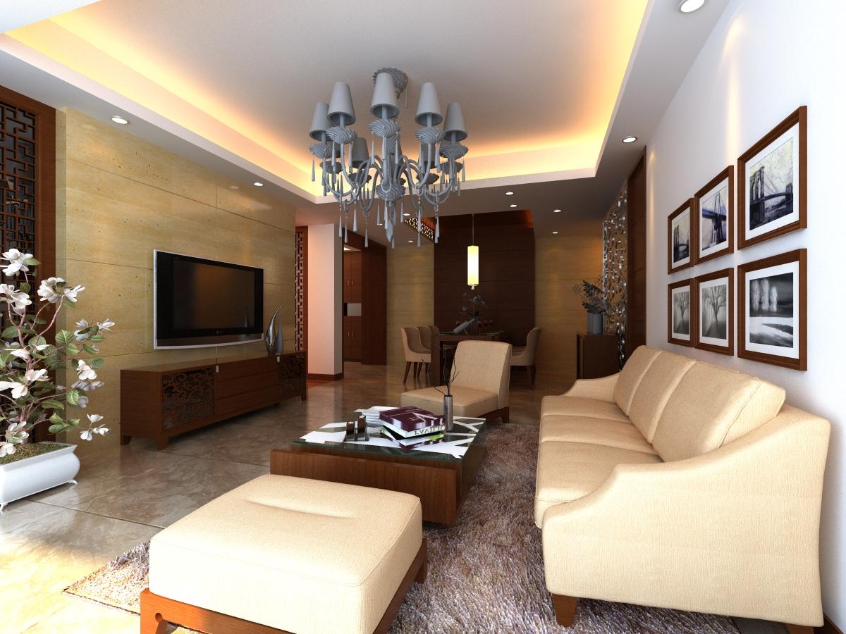 home 0901 3d model max 128766