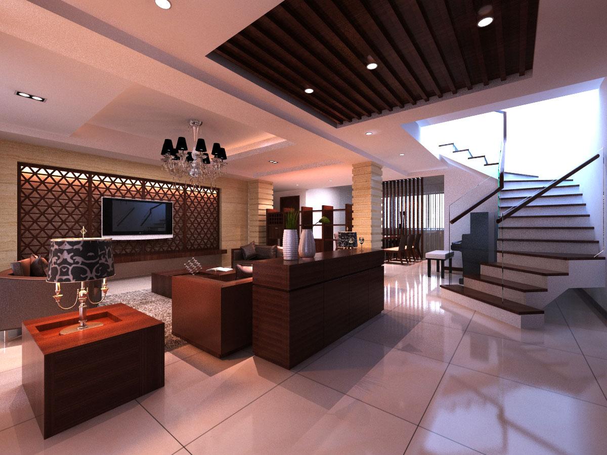 home 0904 3d model max 128773