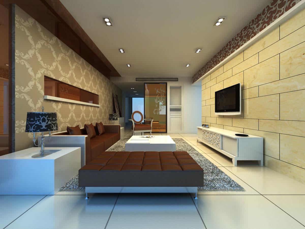 home 0905 3d model max 128775