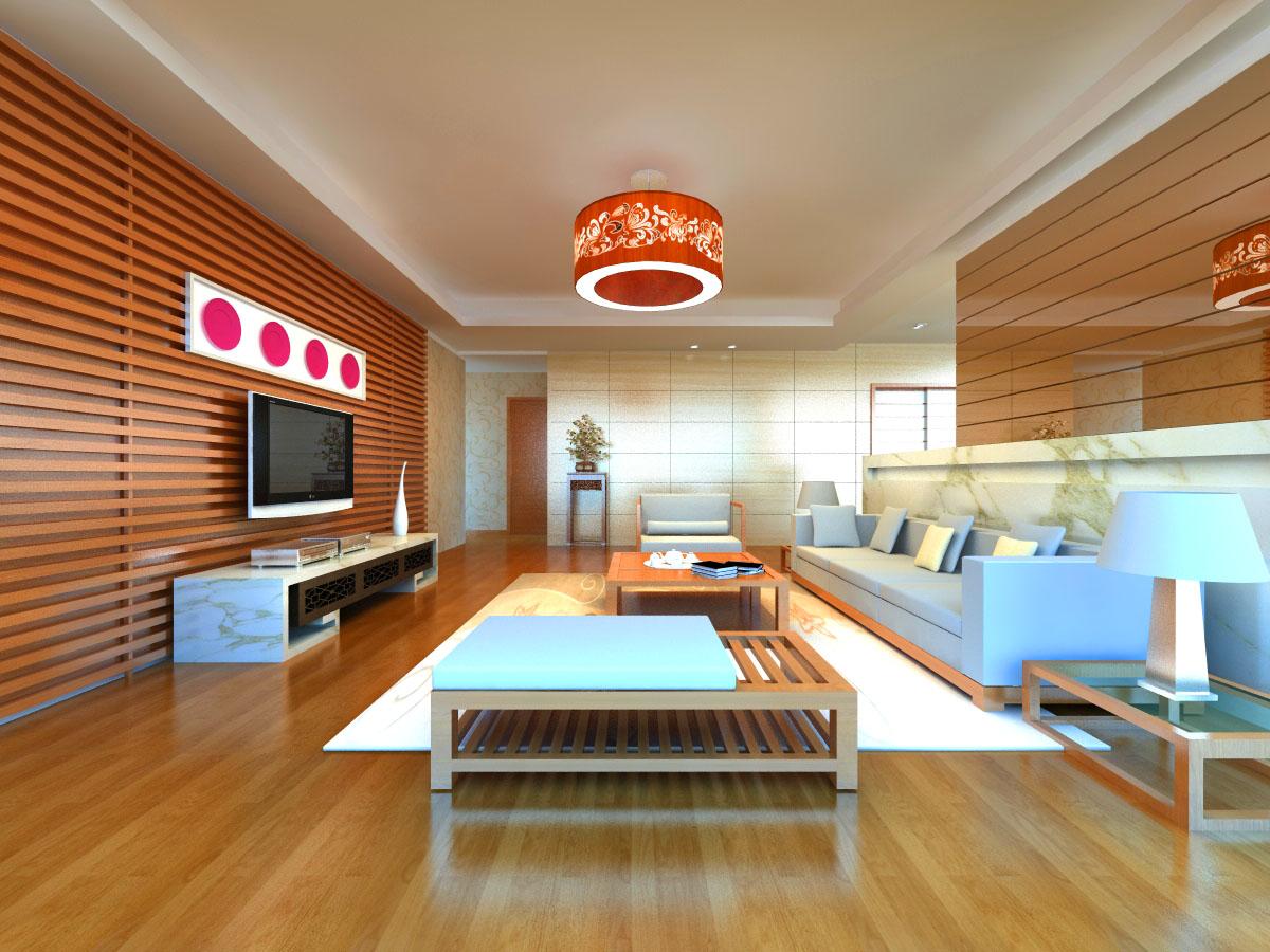 home 0906 3d model max 128777