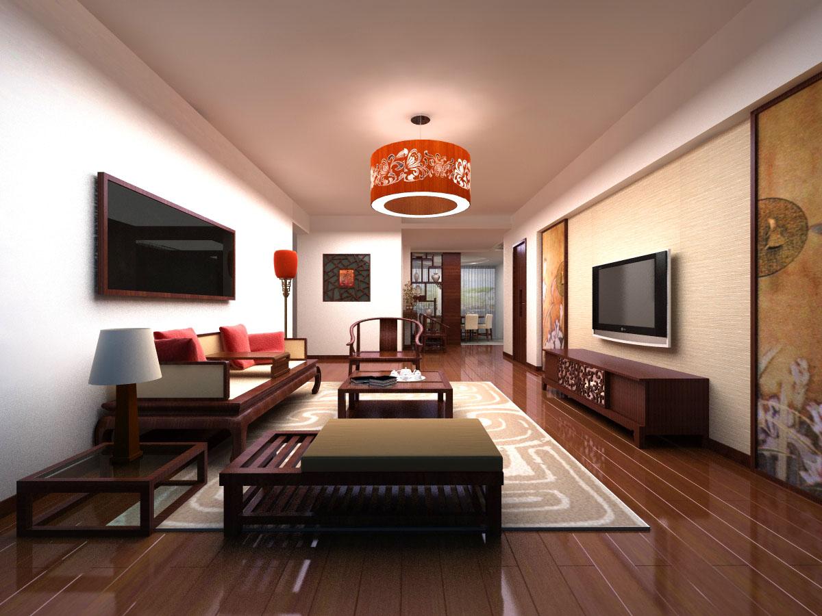home 0907 3d model max 128779