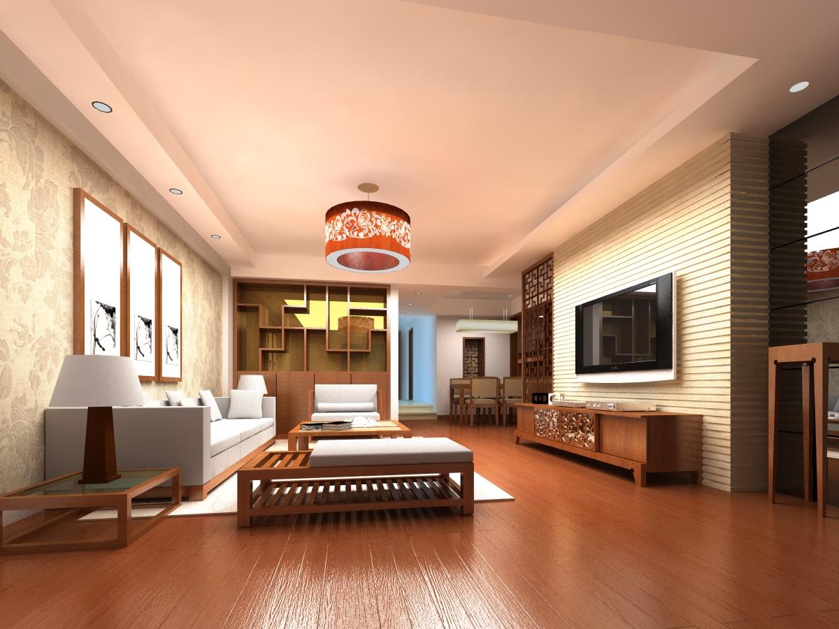 home 0911 3d model max 128787