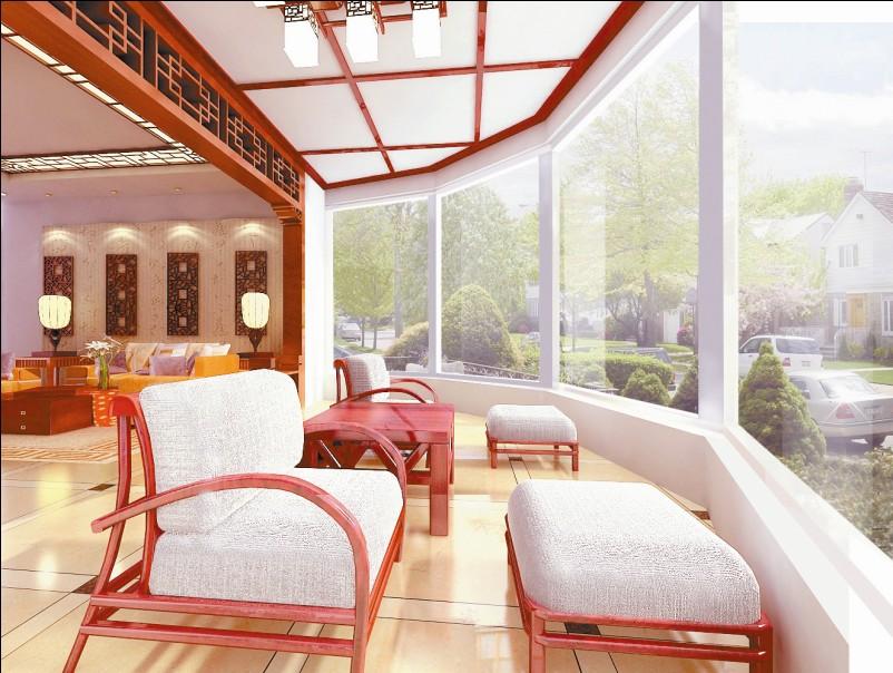 interior 12 3d model max 125305