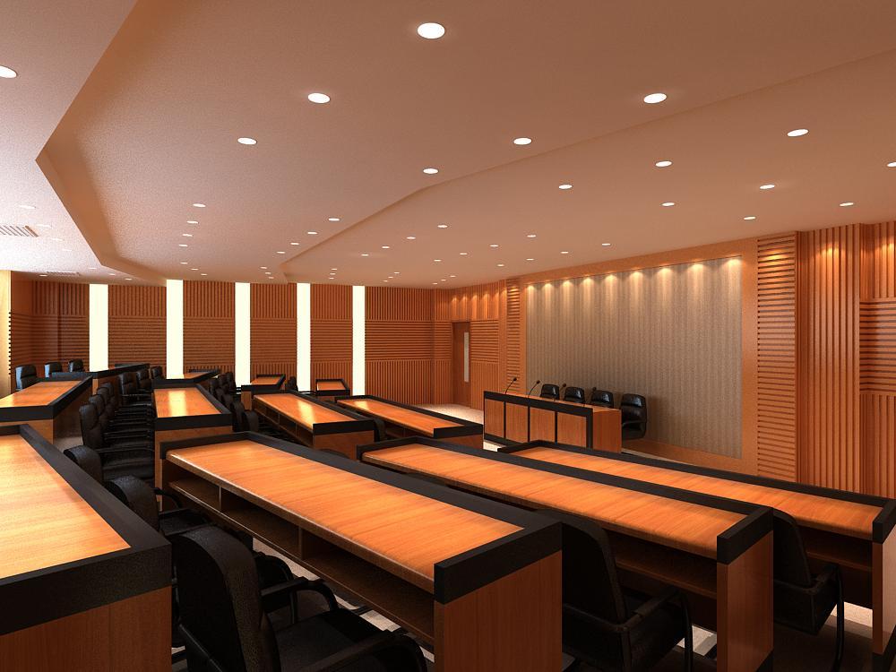 ladder classroom 001 3d model max 124775