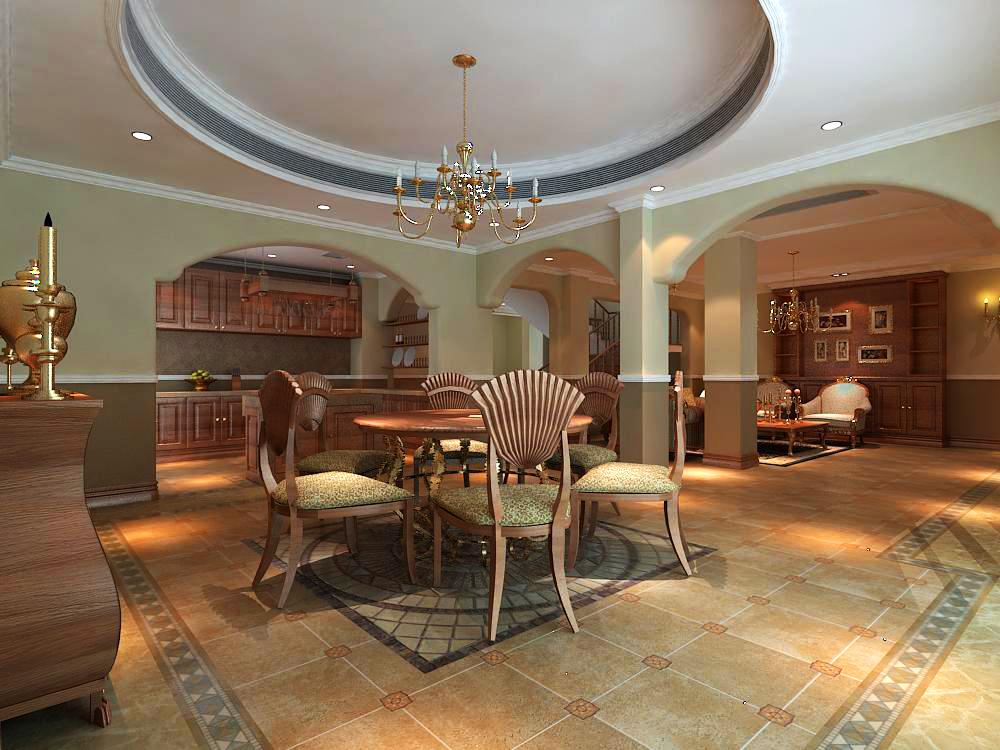 dzīvojamā istaba 027 3d modelis max 136640