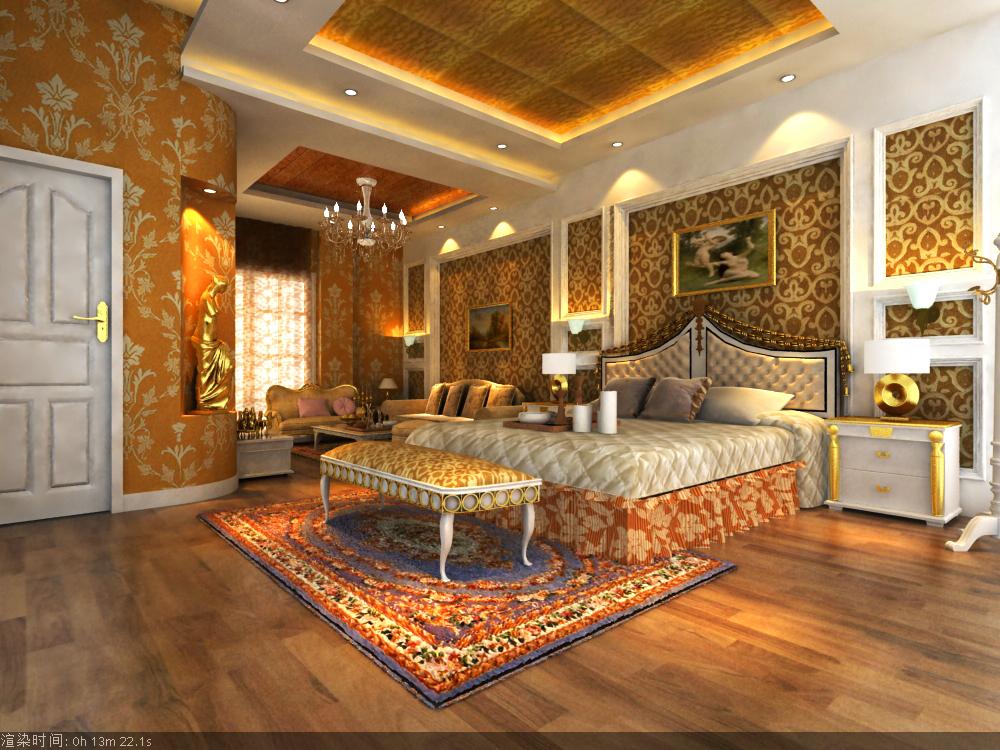 dzīvojamā istaba 027 3d modelis max 136641