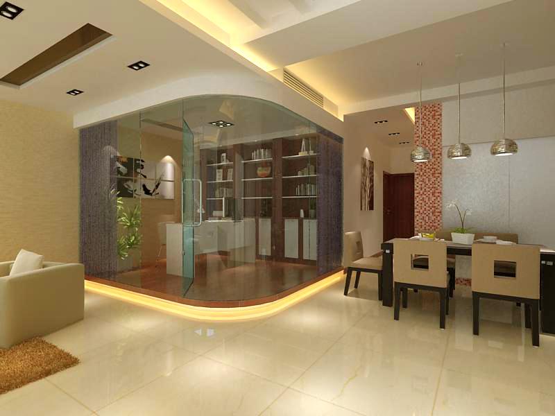 living room 1023 3d model max 122369