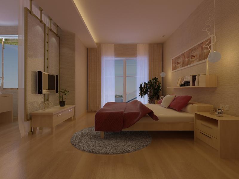 living room 1031 3d model max 122385